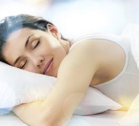 fit met ingrid slapen